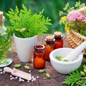 Psihosomatska homeopatija