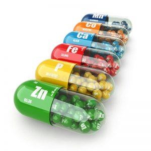 Vitamini / Minerali / Dodatci prehrani
